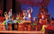 Aladdin The Musical