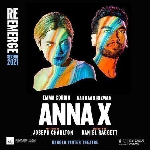 Anna X