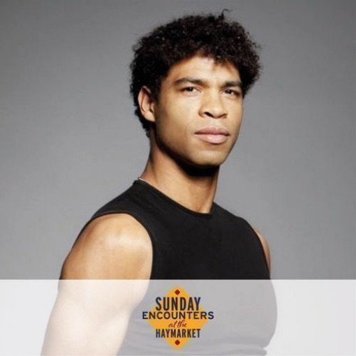 Sunday Encounters: Carlos Acosta in conversation with Mike Parkinson Jr