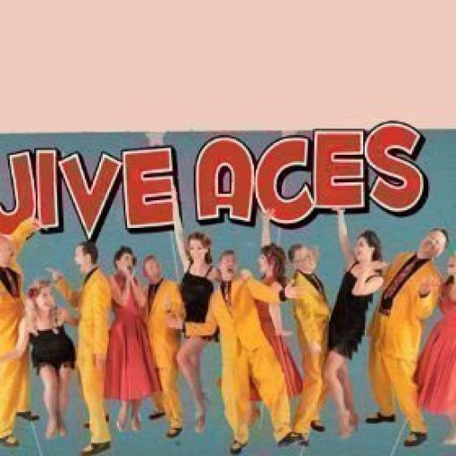 The Jive Aces Big Beat Revue