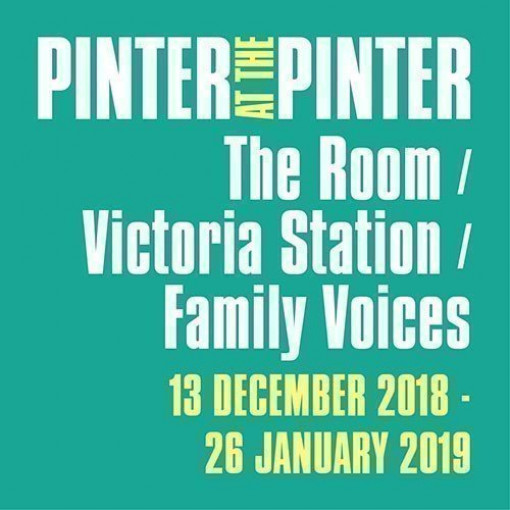 The Room / Victoria Station / Family Voices