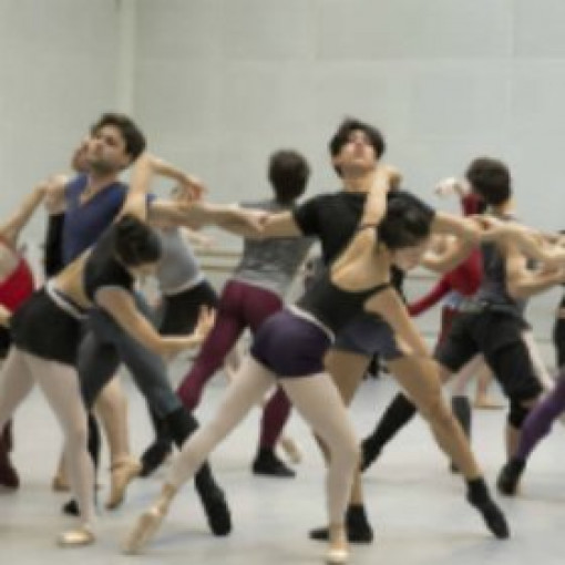 Three Works by the Royal Ballet