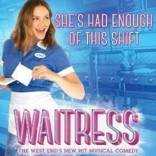 Waitress The Musical