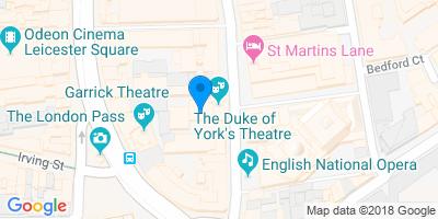 Duke of York's