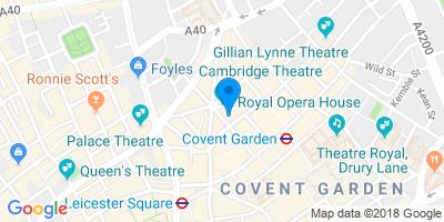 Cambridge Theatre